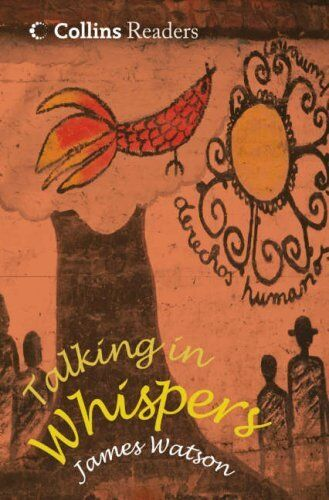 Talking in Whispers (Cascades),James Watson