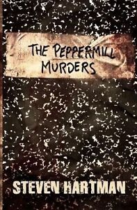 The Peppermill Murders -Paperback