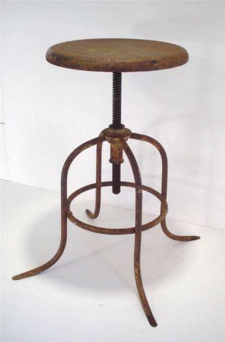 Antique Drafting Chair Ebay