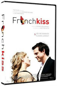 FRENCH KISS (DVD) (Version française)