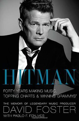 Hitman  Forty Years Making Music  Topping The Charts  And Winning Grammys By Dav