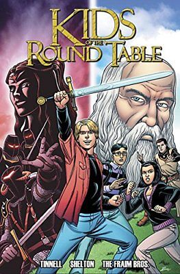 Kids of the Round Table for sale  Shipping to India