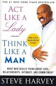 Steve Harvey Book