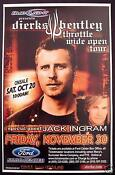 Dierks Bentley Poster