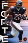 Matt Forte NFL Posters