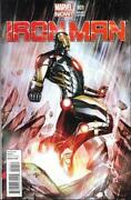 Iron Man Issue 1