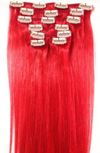 Human hair extensions new used clip in remy ebay clip in human hair extensions pmusecretfo Images