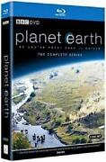Planet Earth Blu Ray