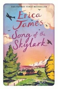 Song of the Skylark by James, Erica Book The Cheap Fast Free Post