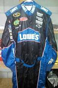 Used Fire Suit