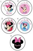 Personalized Round Labels