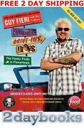 Diners Drive Ins and Dives
