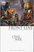 Marvel Civil War TPB