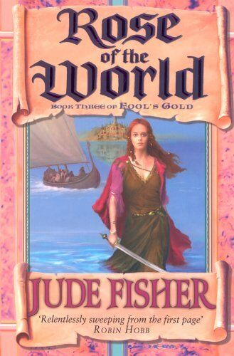 Rose of the World (Fool's Gold),Jude Fisher
