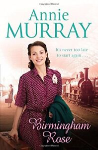 Birmingham Rose by Murray, Annie Book The Cheap Fast Free Post