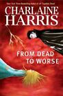 Charlaine Harris Signed Books