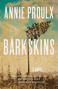 Barkskins by Annie Proulx WANTED