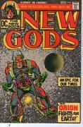 New Gods 1