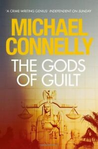 The Gods of Guilt (Harry Bosch Series),Michael Connelly