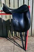 Mono Flap Saddle