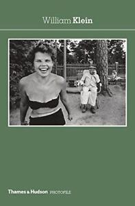 William Klein (Photofile) by Christian Caujolle | Paperback Book | 9780500411124