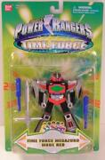 Power Rangers Time Force Megazord