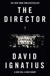 The Director  BOOK NEW