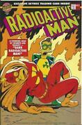 Radioactive Man Comic