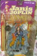Janis Joplin Figure