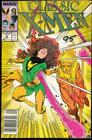 X-Men Comic Books in English