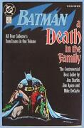 Batman A Death in The Family
