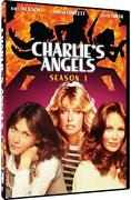 Charlies Angels DVD
