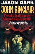 John Sinclair Bücher