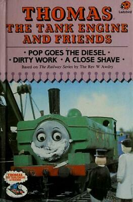 Pop Goes the Diesel (Thomas the Tank Engine & Friends) by Awdry,