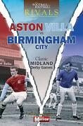 Aston Villa Book