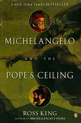 NEW Michelangelo Sistine Chapel 16thC Renaissance Italy Royal Court Pope Julius