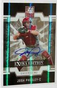 2009 Donruss Elite Auto
