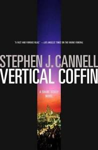 Shane Scully Novels: Vertical Coffin 4 b...