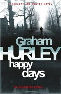 Happy Days (Di Joe Faraday),Graham Hurley