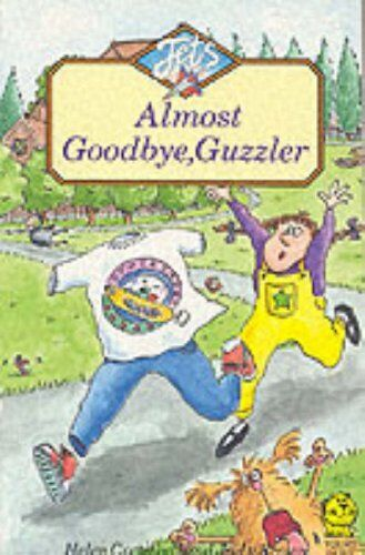 Almost Goodbye, Guzzler (Jets),Helen Cresswell, Judy Brown