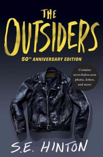 The Outsiders By S E Hinton: New