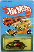 Hot Wheels 3 Window 34