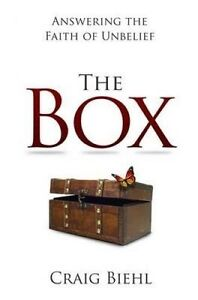 USED (GD) The Box: Answering the Faith of Unbelief by Craig Biehl