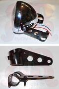 CB550 Headlight