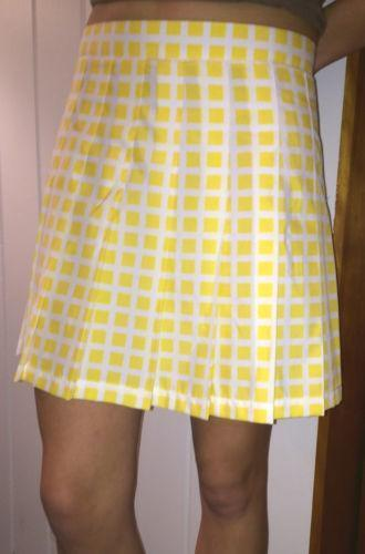 Vintage Tennis Clothes Ebay