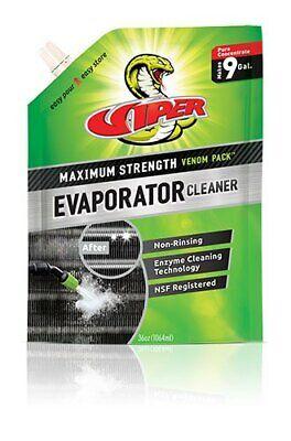 Refrigeration Technologies Rt320v Viper Venom Pack Evaporator Coil Cleaner