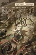 R A Salvatore Signed