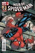 Web of Spiderman 50