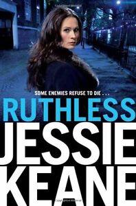 Ruthless-AN-ANNIE-CARTER-NOVEL-Jessie-KEANE-PB-BOOK-0330538632