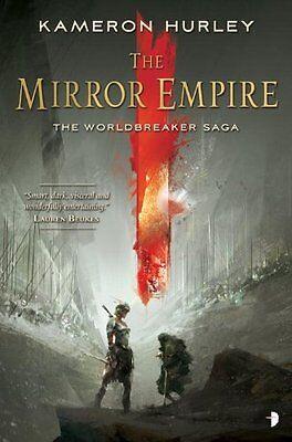 The Mirror Empire: Worldbreaker Saga 1